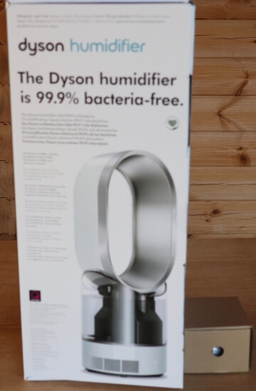 Dyson Humidifier AM10 Packung
