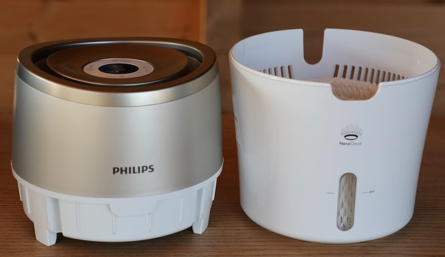 Philips HU4803 Luftbefeuchter Filter
