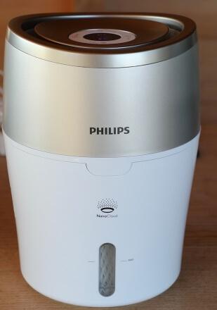 Philips HU4803/01 Luftbefeuchter im Test