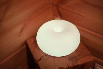 Soehnle Milano Plus Aroma Diffuser Holz