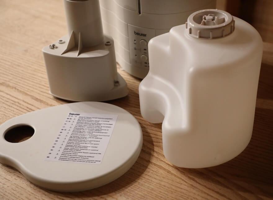 Wassertank Beurer LB 50 Luftbefeuchter