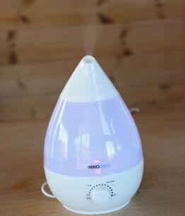Innobeta 2,4 Liter Luftbefeuchter