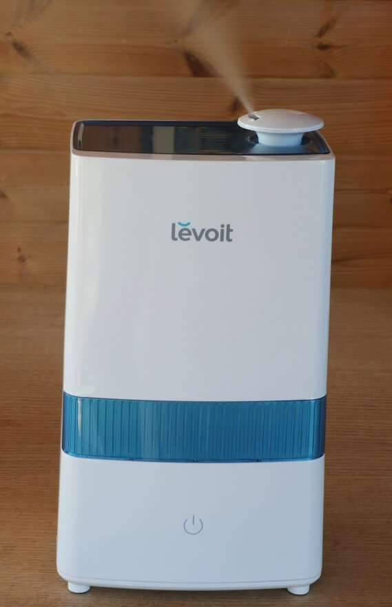 Levoit 4,5l Raumbefeuchter