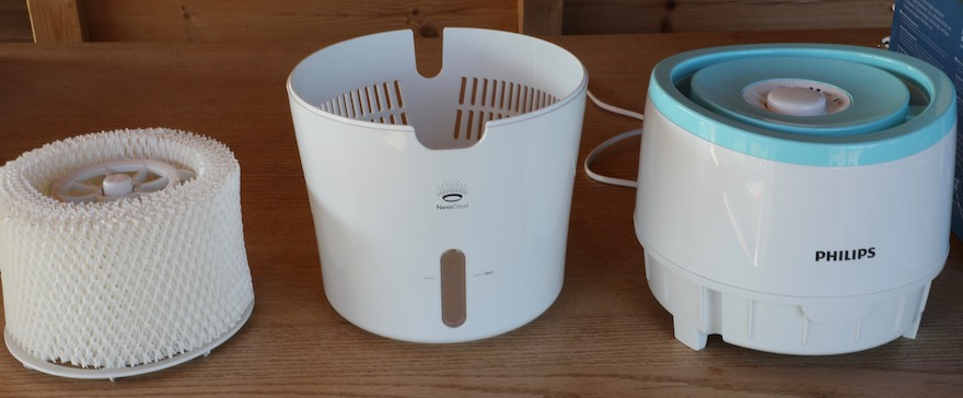 Philips HU4801 Luftbefeuchter Filter
