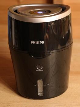 Philips HU4813 Luftbefeuchter Serie 2000