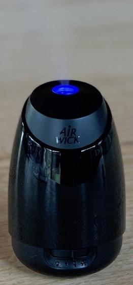 Air Wick Aroma Diffuser batteriebetrieben