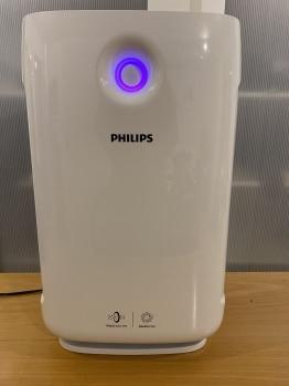 Philips AC2887 AC2889 Luftreiniger