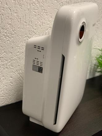 Luftreiniger für kleine Räume