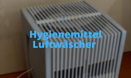 Hygienemittel Luftwäscher