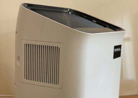 Hygienemittel Luftwäscher Alternative