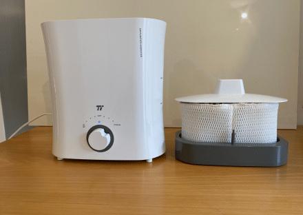 Luftreiniger Filter Geruch