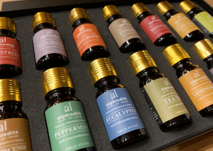 Vorteile Aromaöle