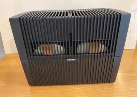 Luftreiniger und Luftbefeuchter Faktoren