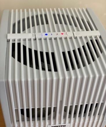 Luftwäscher Bakterien vorbeugen