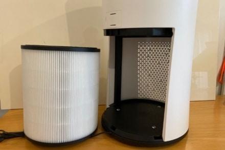 Luftwäscher Duftöl Dosierung